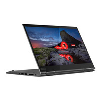 Lenovo ThinkPad X1 Yoga Laptop - Grijs