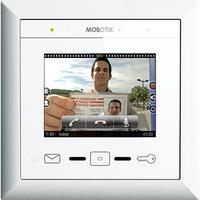 Mobotix MX-DISPLAY3 Accessoire caméra de surveillance - Blanc