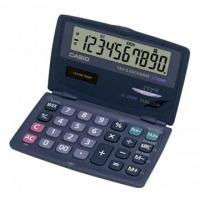 Casio SL-210TE Calculator - Blauw
