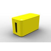 Bluelounge CableBox Mini Protecteur tension - Jaune