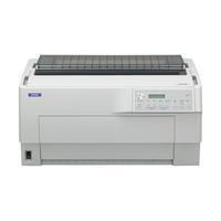 Epson DFX-9000N Dot matrix-printer - Grijs