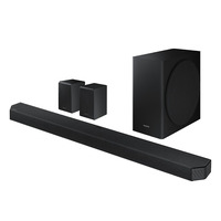 Samsung Cinematic Q-series soundbar HW-Q950T Home cinema system
