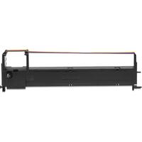 Epson Ruban couleur LQ-300 II/couleur (2 millions de caractères) Ruban d'impression - Noir, Cyan, Magenta, Jaune