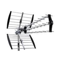 Maximum UHF 200 Antenne - Aluminium