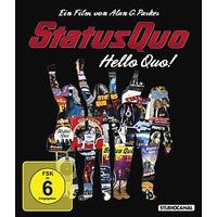 STUDIOCANAL 504363 Blu-Ray/DVD film