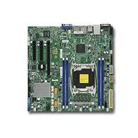 Supermicro X10SRM-F Carte mère du serveur/workstation