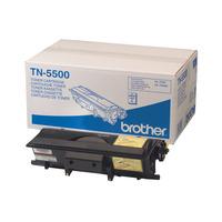 Brother TN5500 Toner  - Zwart