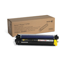 Xerox Module d'imagerie Jaune (50 000 pages)Phaser 6700 Photoconducteur