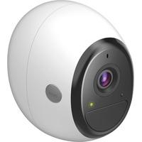 D-Link mydlink Pro Caméra IP - Noir, Blanc