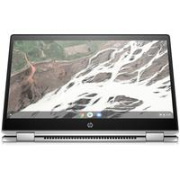 HP Chromebook x360 14 G1 i3 8GB RAM 64GB Flash Laptop - Zilver