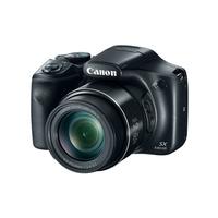 Canon PowerShot SX540 HS Digitale camera - Zwart