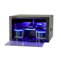 DTM Print DP-4202 XRP Blu Disk-uitgever - Zwart