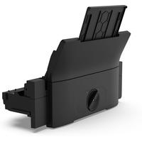 HP DesignJet T200/T600 automatische papierinvoer Papierlade - Zwart