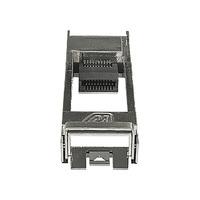 Hewlett Packard Enterprise BladeSystem c-Class QSFP+ to SFP+ Adapter équipement .....