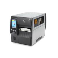 Zebra ZT411 Imprimante point de vent et mobile - Noir,Gris