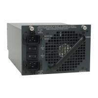 Cisco PWR-C45-4200ACV= Composant de commutation - Noir, Gris