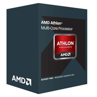 AMD Athlon II X4 860K Black Edition Processeur