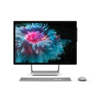 Microsoft Surface Studio 2 i7 32GB RAM 2TB SSD All-in-one pc - Zilver