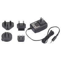 Black Box PS1002-R2 Netvoeding & inverter - Zwart