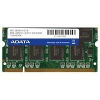 ADATA 1GB PC3200 RAM-geheugen