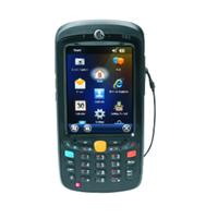 Zebra MC55X PDA - Zwart