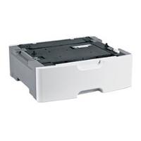 Lexmark 50G0802 Tiroir à papier - Blanc