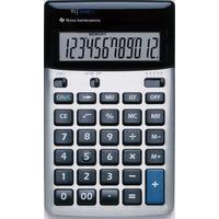 Texas Instruments TI-5018 SV Calculator - Zwart, Zilver