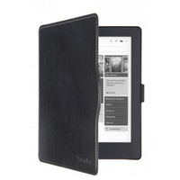 Gecko Waterproof Slimfit cover for Kobo Aura H2O (edition 2), Black - Zwart