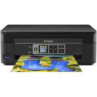 Epson Expression Home XP-352 Multifonction - Noir,Cyan,Magenta,Jaune