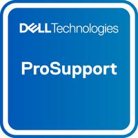 DELL Upgrade van 1 jaar Basic Onsite tot 5 jaren ProSupport Garantie- en supportuitbreiding