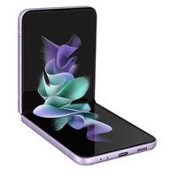 Samsung Galaxy Z Flip3 5G Smartphone - Lavendel 256GB
