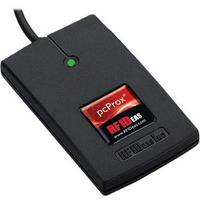 RF IDeas pcProx Enroll Smart card lezer - Zwart