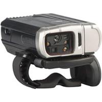 Zebra 1D/2D Bluetooth Ring Scanner Lecteur de code à barres - Gris