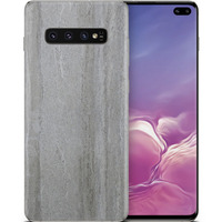 Dskinz Smartphone Back Skin for Samsung Galaxy S10 Concrete