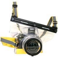 Ewa-marine 20m Waterproof, 380g, Transparent/Black/Yellow Boitiers de caméras sous marine - Noir, .....