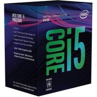 Intel i5-8600K Coffee Lake-S Processor
