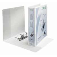 Leitz 180° panorama ordner plastic Ringband - Wit