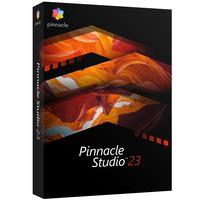 Pinnacle Studio 23 Graphics/photo imaging software
