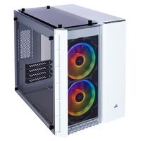Corsair Crystal 280X Boîtier d'ordinateur - Blanc