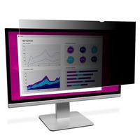 """3M Filtre de confidentialité Haute Clarté pour moniteur à écran panoramique 23"""" (HC230W9B) Filtre écran - Noir, ....."""