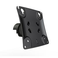 ENS MM-1000 Modular Mounting System - Monitor Mount (Single Pivot) - Noir