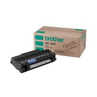 Brother Drum unit, 8000 pagina's Printerdrum - Zwart
