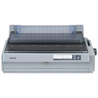 Epson LQ-2190 Dot matrix-printer - Grijs