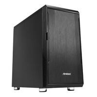 Antec P5 Boîtier d'ordinateur - Noir