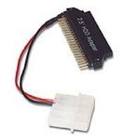 C2G IDE HDD Adapter - Noir