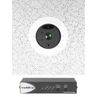 Vaddio 999-9968-301 Système de vidéo conférence - Noir
