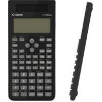 Canon F-718SGA Calculator - Zwart