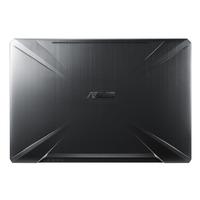 ASUS FX504GE-1A Composants de notebook supplémentaires - Noir
