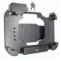 Brodit 271x90x231mm, 1.067kg, ABS, Black Houders - Zwart