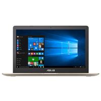 ASUS VivoBook N580VD-FJ285T Laptop - Goud,Metallic